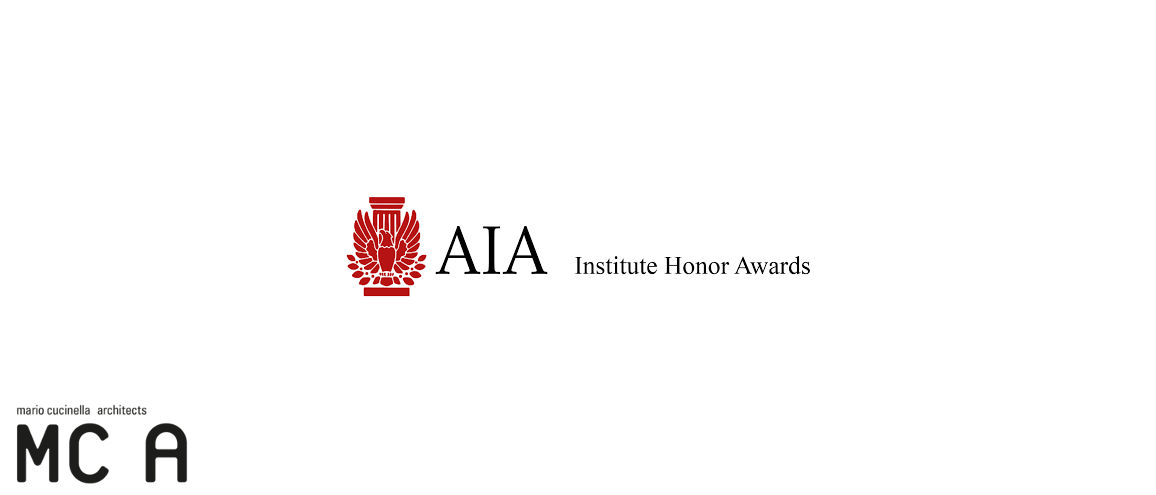 AIA Honorary Fellowship Award 2017 Award Ceremony