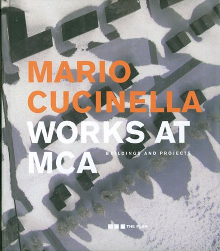 Mario Cucinella. Works at MCA.